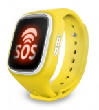 MonkeyG S80 Yellow