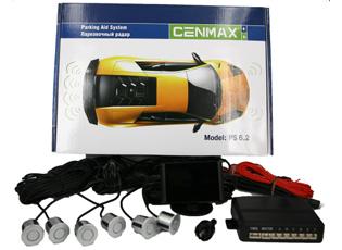 cистема парковки Cenmax PS 6.2