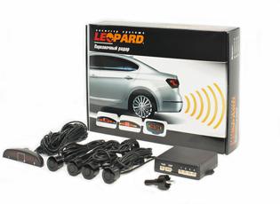 система парковки Leopard PA 20