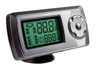 система контроля давления в шинах TPMS 6-09