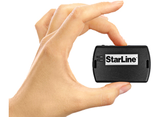 �������� ������������� StarLine F1