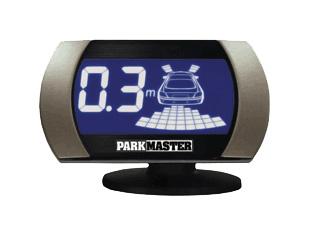 Система парковки Parkmaster 27-8-A