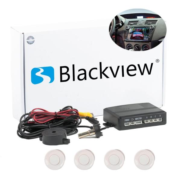 ����������� ����� Blackview VPS-4 White