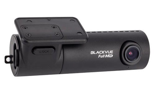 Автомобильный видеорегистратор BlackVue DR450-1CH