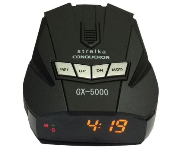 �����-�������� Conqueror GX-5000