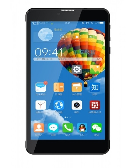 ������� �� ���� ������������ ������� Android Dunobil Neo 7.0