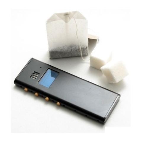 Диктофон Edic-mini Card 16 A95 - 8Gb