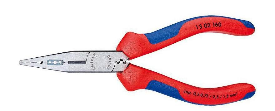 плоскогубцы Knipex KN-1302160