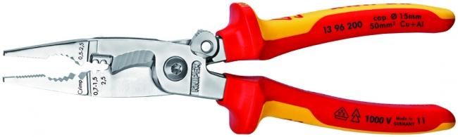 плоскогубцы Knipex KN-1396200