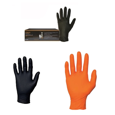 Универсальные одноразовые перчатки JetaPro JSN**