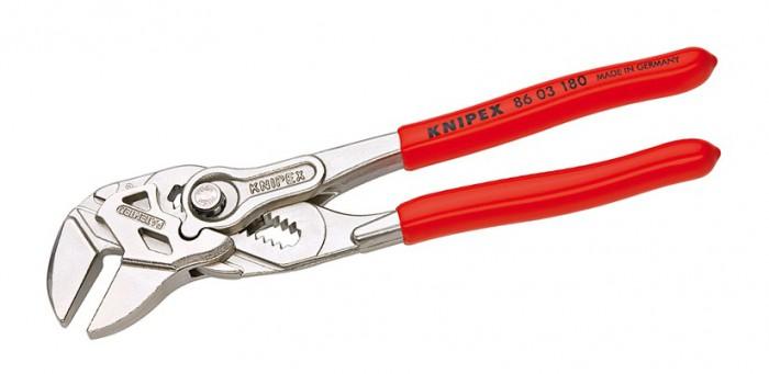 клещевой ключ Knipex KN-8603300