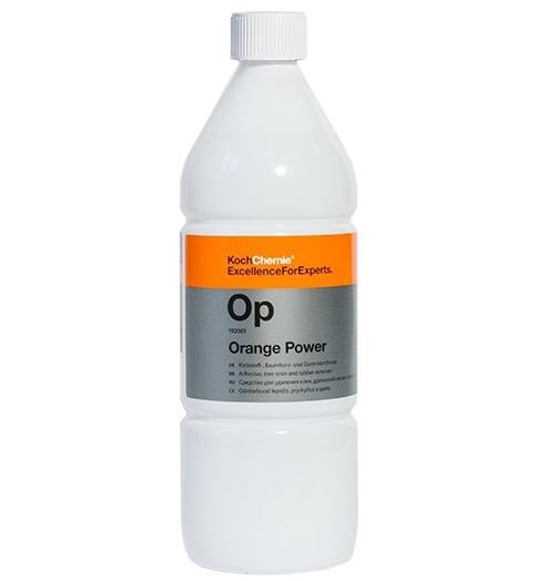 Универсальный пятновыводитель Koch Chemie Orange-Power