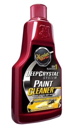 Очиститель ЛКП Meguiar's Deep Crystal Paint Cleaner