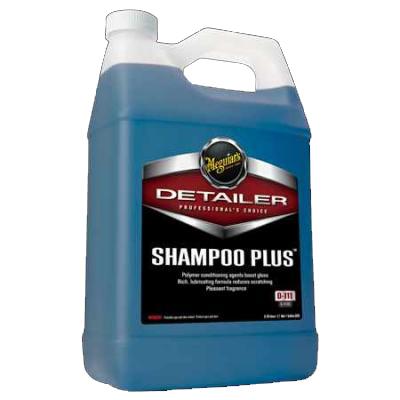 ������� ��� ����� ���������� � ������ Meguiar's Shampoo Plus D11101