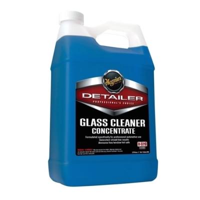 Очиститель стекол Meguiar's Glаss Cleaner Concentrate D12001