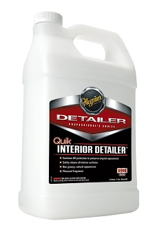 Meguiar's Quick Interrior Detailer D14901