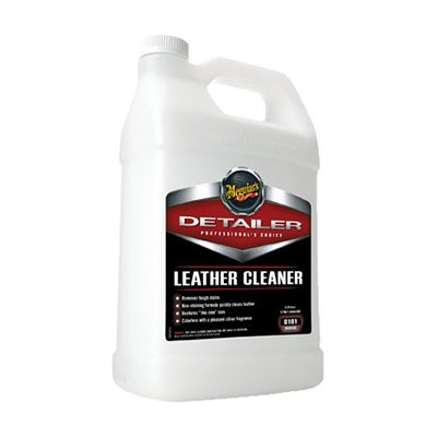 ���������� ��� ���� Meguiar's Leather Cleaner