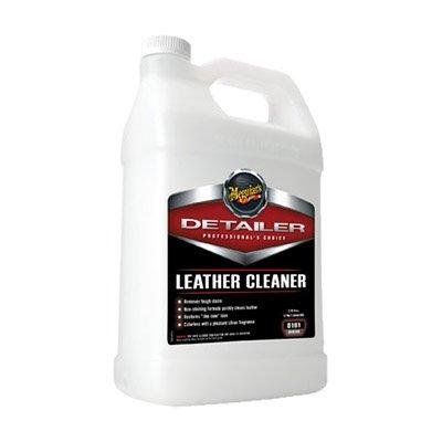 Очиститель для кожи Meguiar's Leather Cleaner