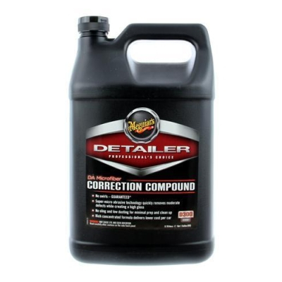 Состав дляполировки Meguiar's D30001 DA Microfiber Correction Compound