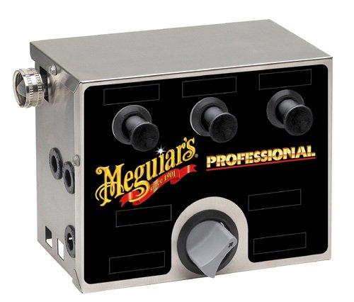 Профессиональный прибор для дозированного разбавления Meguiar's DMS3000