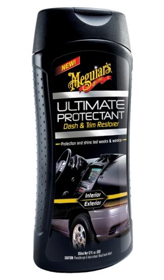 Средство для защиты пластика и резины Meguiar's Ultimate Protectant