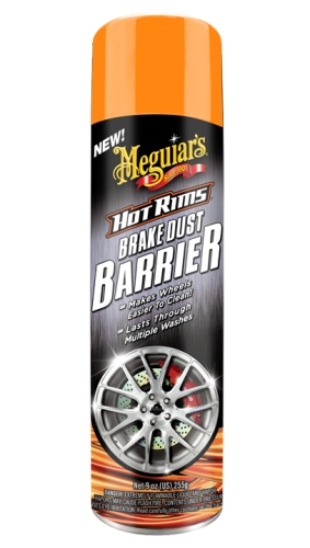 Средство для дисков Meguiar's Hot Rims Brake Dust Barrier