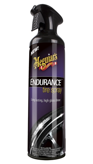 Аэрозоль для шин Meguiar's Endurance Tire Spray