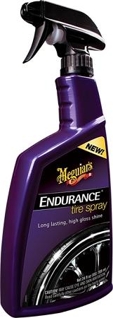 Средство для боковой поверхности шин Meguiar's Endurance Spray