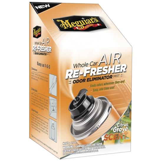 Нейтрализатор запахов Meguiar's Air Refresher Citrus Grove