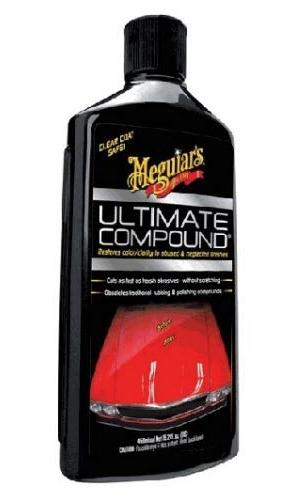 Очищающий полироль Meguiar's Ultimate Compound G17216