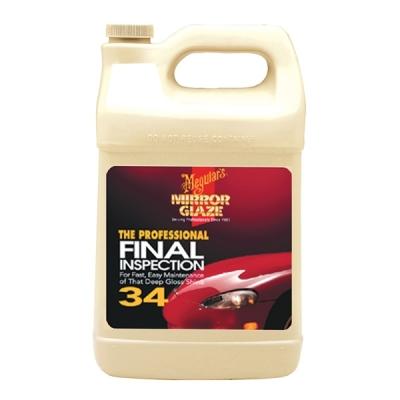 Средство для очистки кузова автомобиля Meguiar's Final Inspection M3401