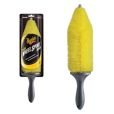 Щетка Meguiar's Ultra-Safe Wheel Brush-EU