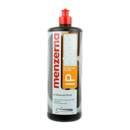 Малоабразивная полировальная паста Menzerna IP2000 (PO91L)