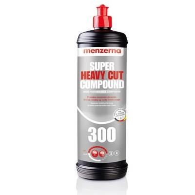 ������������� ������ Menzerna Super Heavy Cut Compound 300