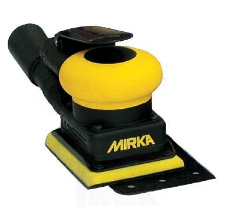 Пневматическая шлифовальная машинка Mirka OS 343 DB