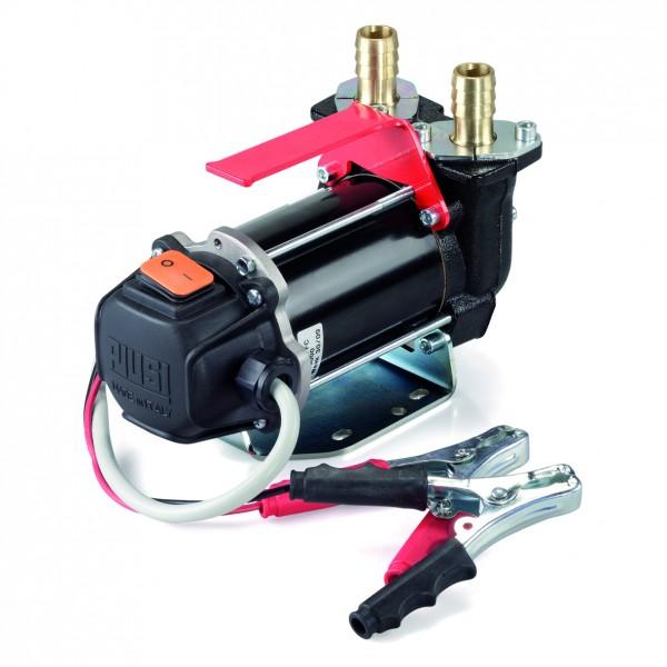 Роторный насос 12В Piusi Carry 3000