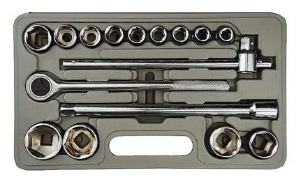 Набор инструментов Stayer 27583-H16