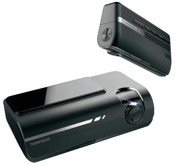 Автомобильный видеорегистратор Thinkware F770 2CH