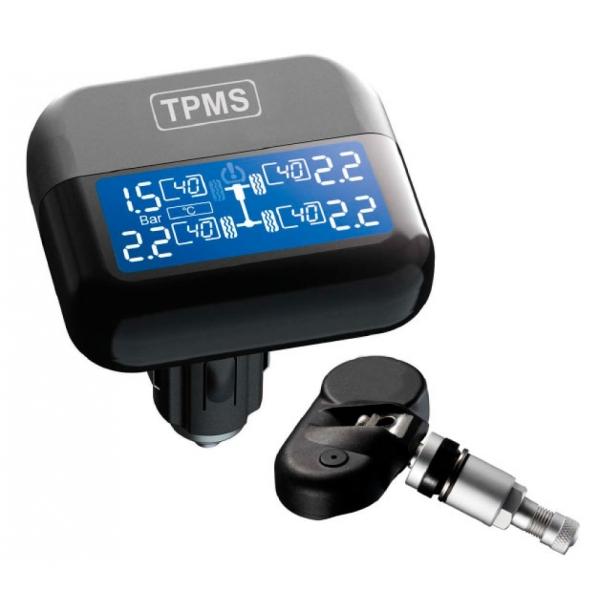 Система контроля давления в шинах TPMS 4-03