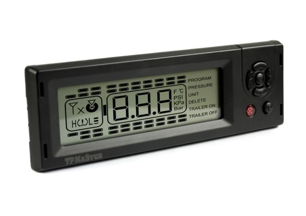 Система контроля давления в шинах Parkmaster TPMS 6-11