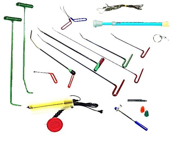 комплект инструмента Тренинг Профи-19