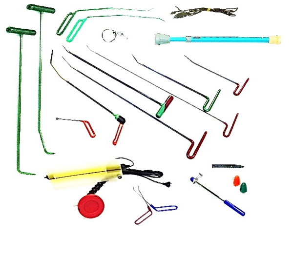 комплект инструмента Тренинг Профи-21