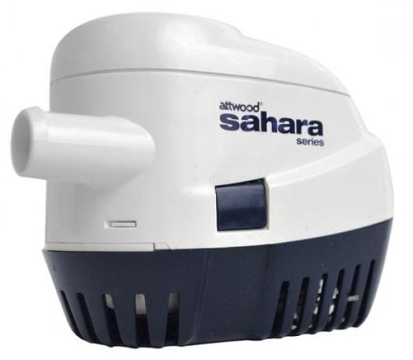 Трюмная помпа 12 вольт Sahara 1100
